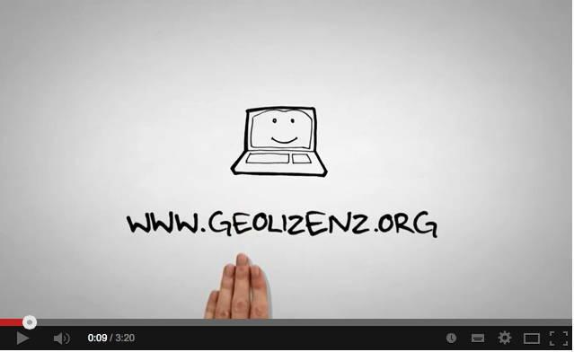 geolizenzorg