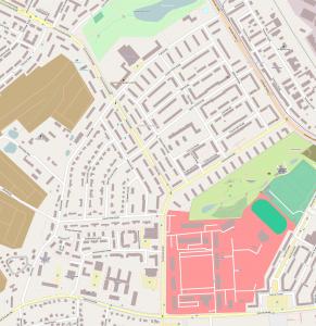 Karte Mit Hausnummern.Die Stadt Die Alle Hausnummern Hat Osmblog