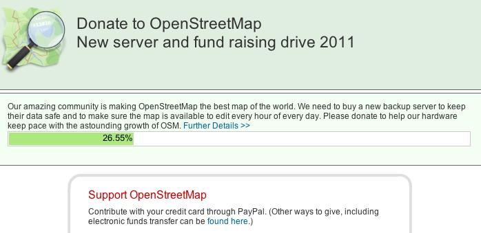 Osmblog Berichte Und Neuigkeiten Rund Um Openstreetmap Die Freie