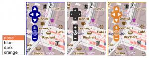 WordPress OpenStreetMap Plugin OSM - Control Themes